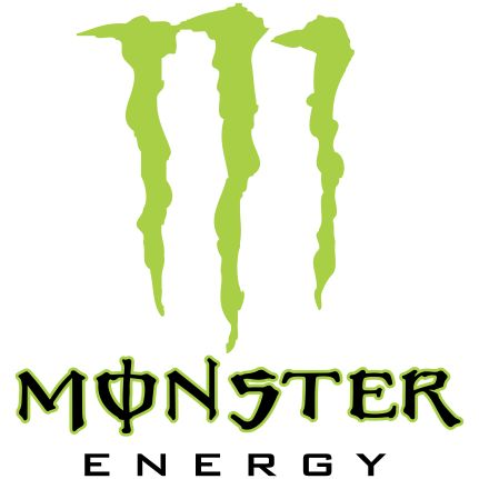 Monster Energy Clipart
