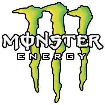 351x350 22 Best Monster Embroidery Images On Monster Energy
