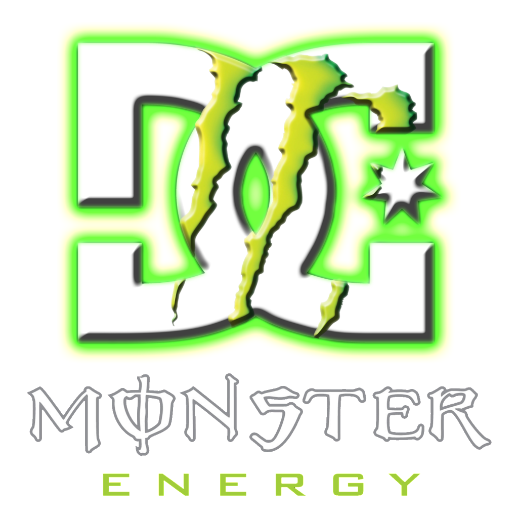 1024x1024 Monster Energy Clipart Picsart