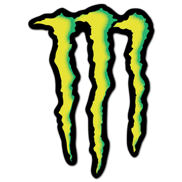 600x600 Monster Energy Stencil Desktop Backgrounds