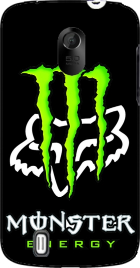 280x534 Monster Energy Vector Logo Download