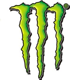 236x269 Pink Monster Energy Drink 12 Inch Pink Monster Energy Drink Logo