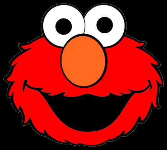 536x481 Elmo Clip Art Free Good Quality Clipart Panda