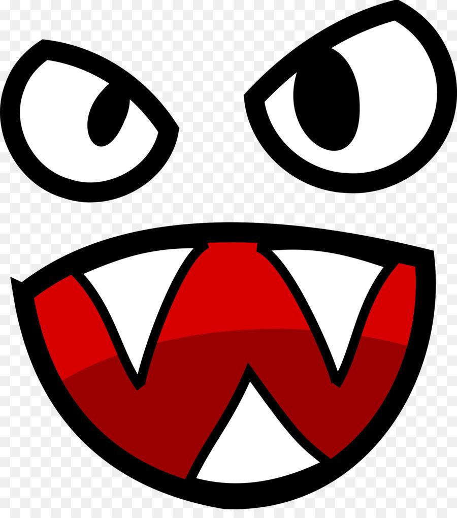 900x1020 Cartoon Monster Eyes Group