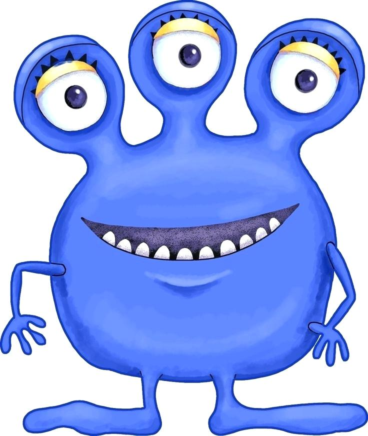 736x872 Clip Art Aliens Smiley The Alien Clipart Aliens And Monsters