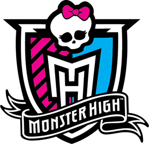 300x291 Monster High Logo Vector (.eps) Free Download