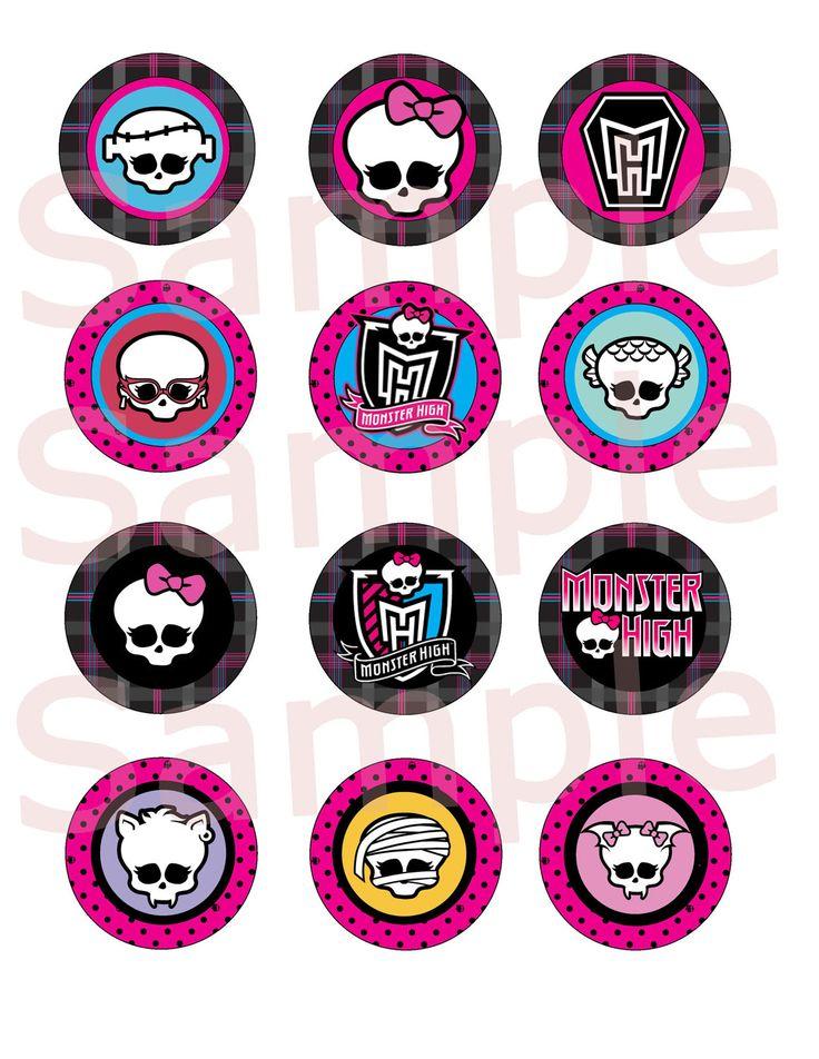 736x952 36 Best Monster High Birthday Images On Monster High