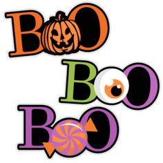 236x236 Boo Clipart Group