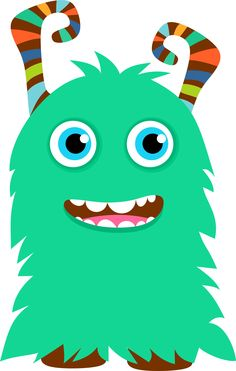 236x371 Collection Of Cute Monsters Clipart High Quality, Free