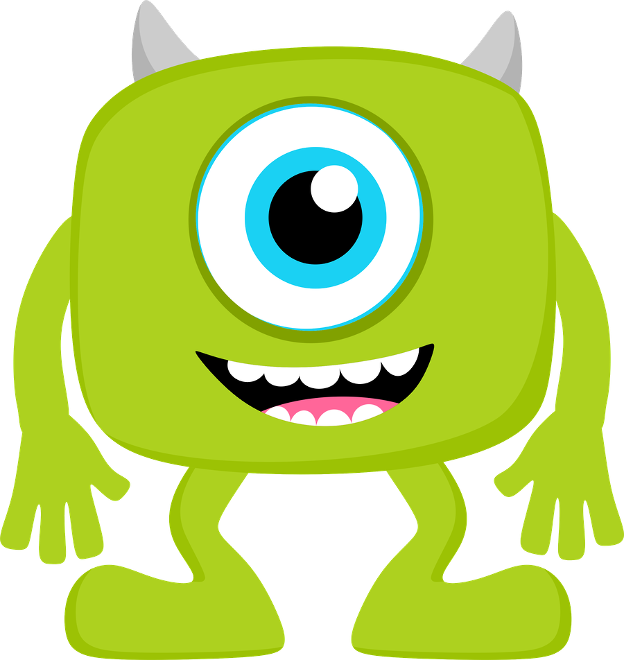 Monsters University Clipart At Getdrawings Com Free For Personal