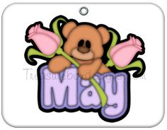 236x184 Free Month Clip Art Month Of May Flowers Clip Art Image