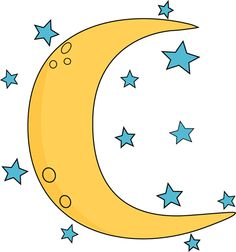 moon and stars clipart at getdrawings com free for personal use rh getdrawings com moon and stars clipart images sun moon and stars clipart