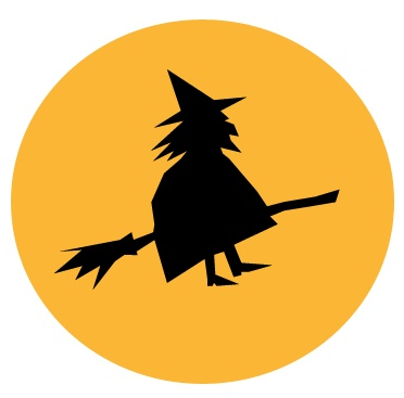 372x367 Halloween Moon Clipart Fun For Christmas