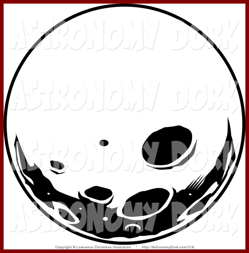 1054x1074 Best Moon Lunar Phase Crescent Clip Art Png Pict Of Black