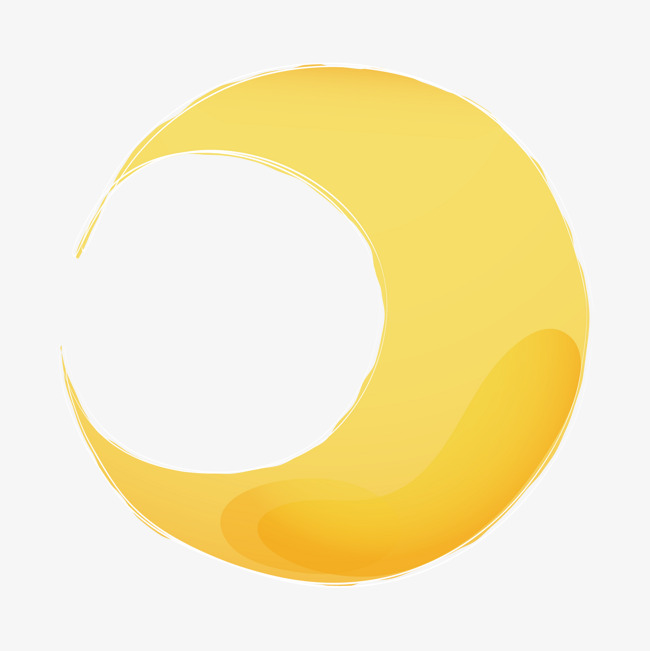 650x651 Crescent Moon Png, Vectors, Psd, And Clipart For Free Download