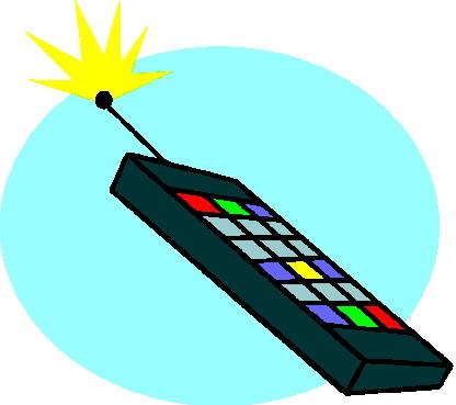 416x369 Clip Art Communication Remote