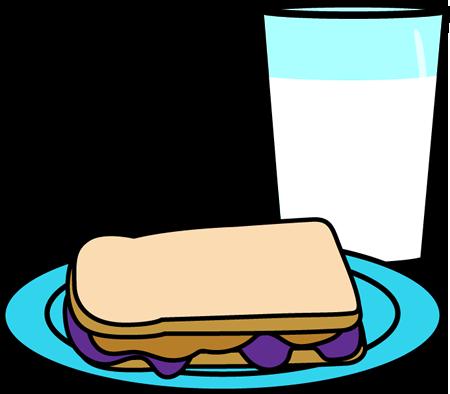 450x394 Sandwich Clip Art
