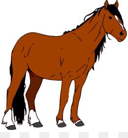 260x280 Free Download Mustang American Quarter Horse Foal Clip Art