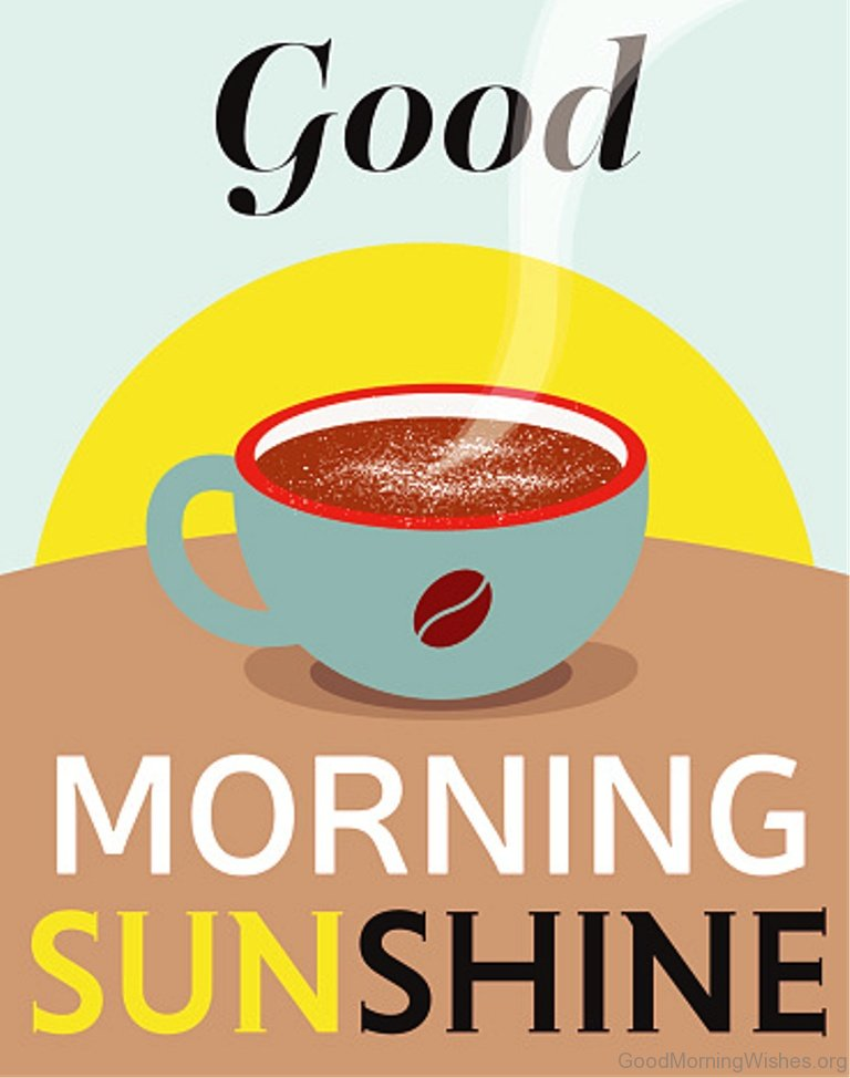 768x974 56 Clip Art Good Morning Wishes