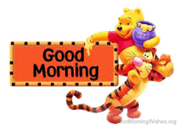 600x427 56 Clip Art Good Morning Wishes
