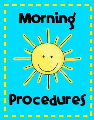 317x403 Morning Work Clipart