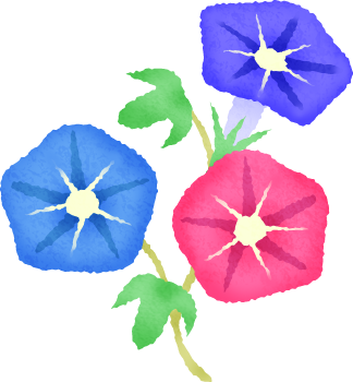 324x350 Morning Glory Free Clipart Illustrations