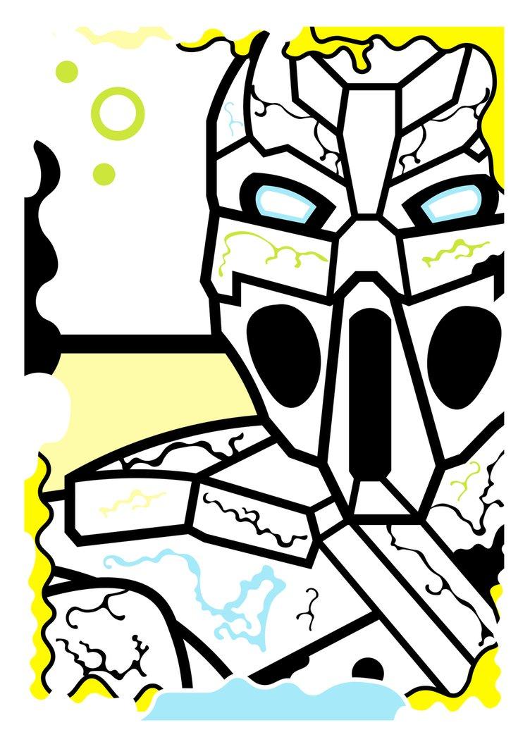 752x1063 Mortal Kombat Cyber Sub Zero 3 By Grievousgb