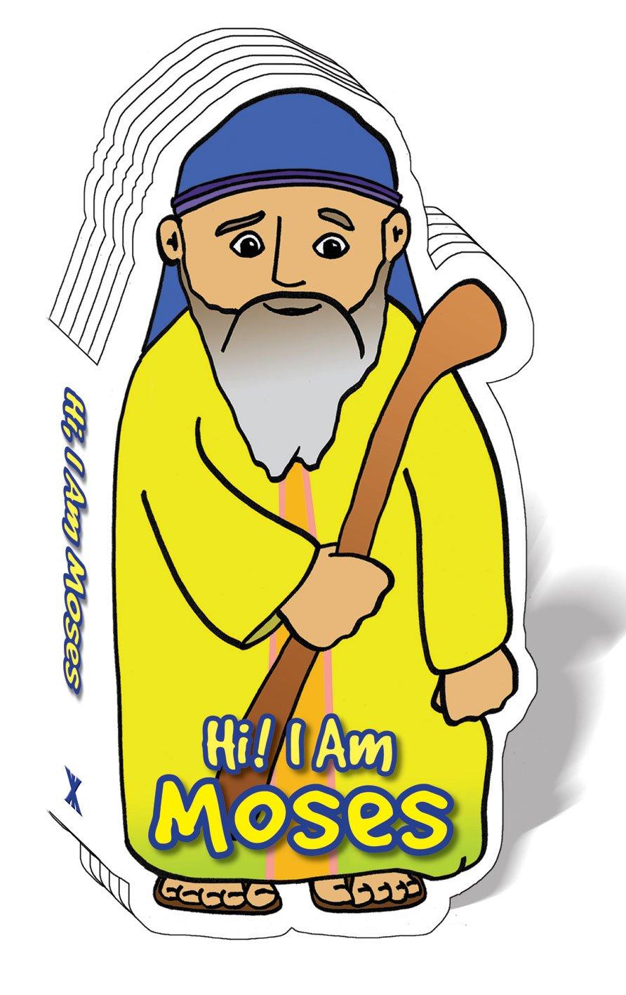 892x1417 Hi! I Am Moses, Moses Basket, Moses Burning Bush, The Story