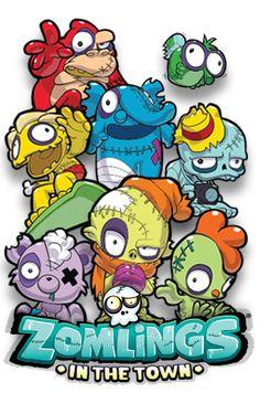 236x365 Trash Pack Fargelegging For Barn. Tegninger For Utskrift Og