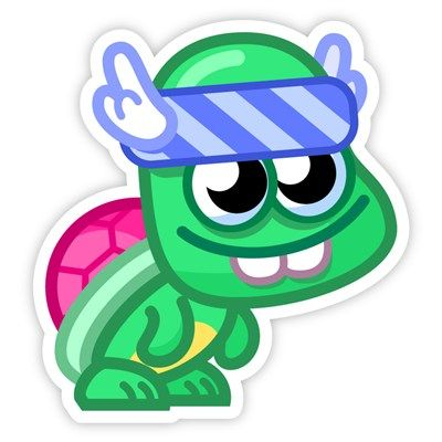 400x400 59 Best Moshi Monsters Images On Moshi Monsters, Bead