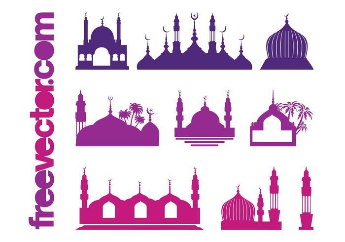 700x490 Islamic Buildings