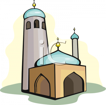 350x347 Mosque Clipart Mosque Mosque
