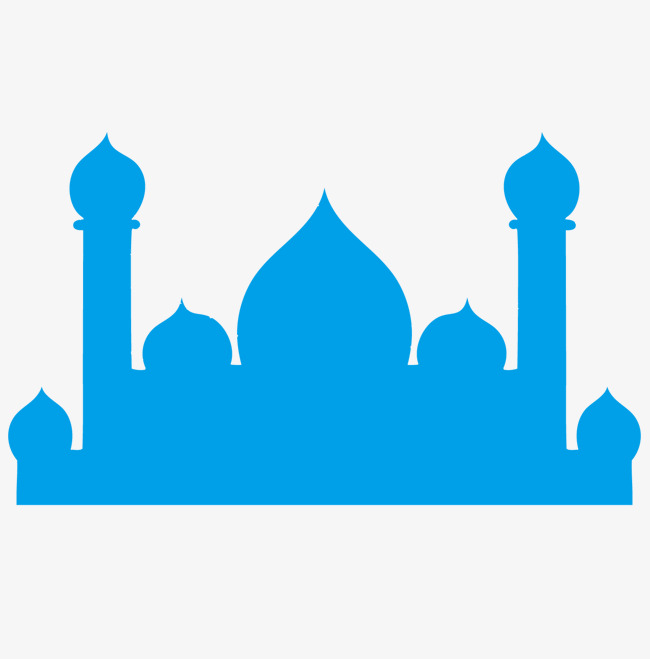 650x659 Blue Mosque, Mubarak, Eps, Blue Png And Vector For Free Download