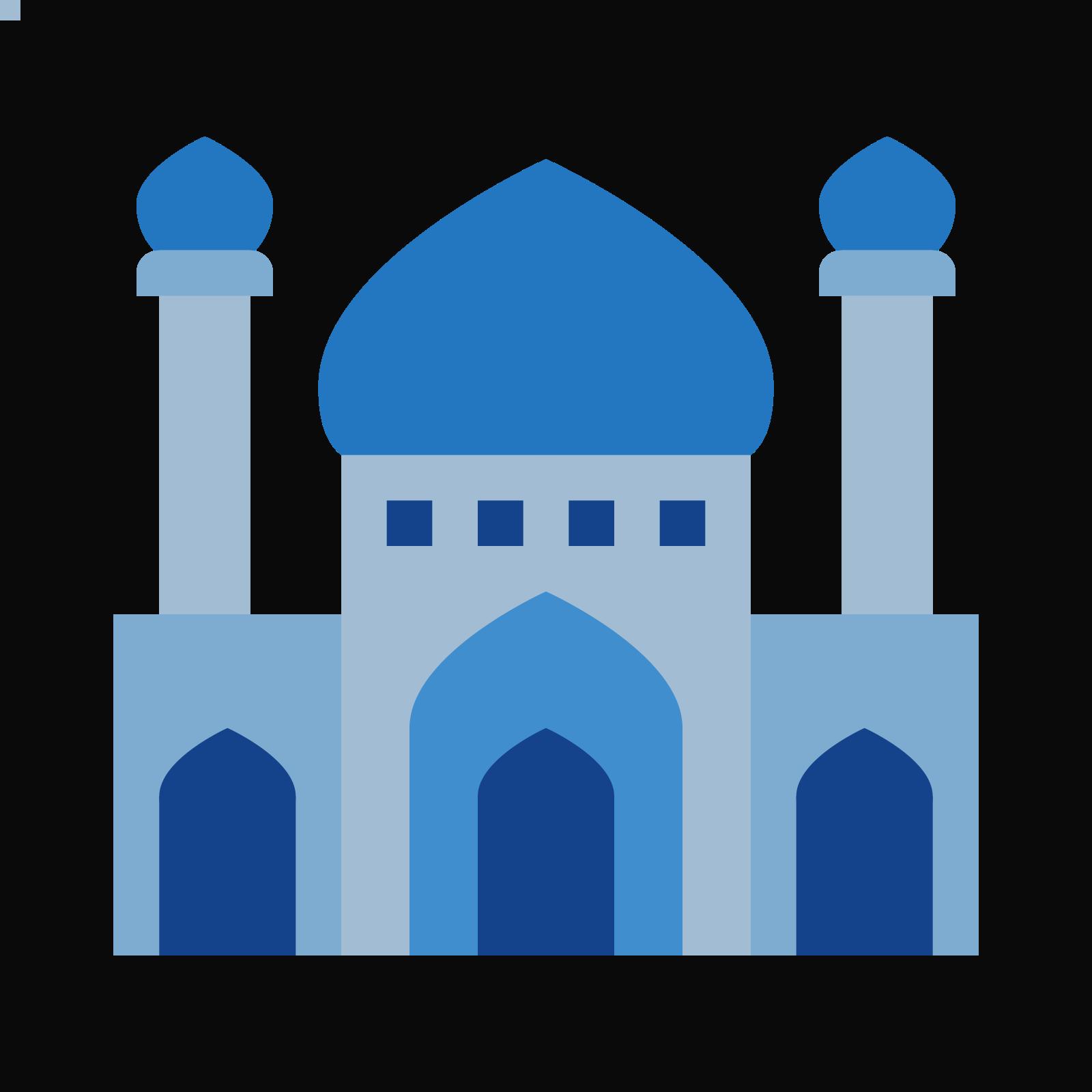 1600x1600 Clip Art Mosque Icon Vajbo6j