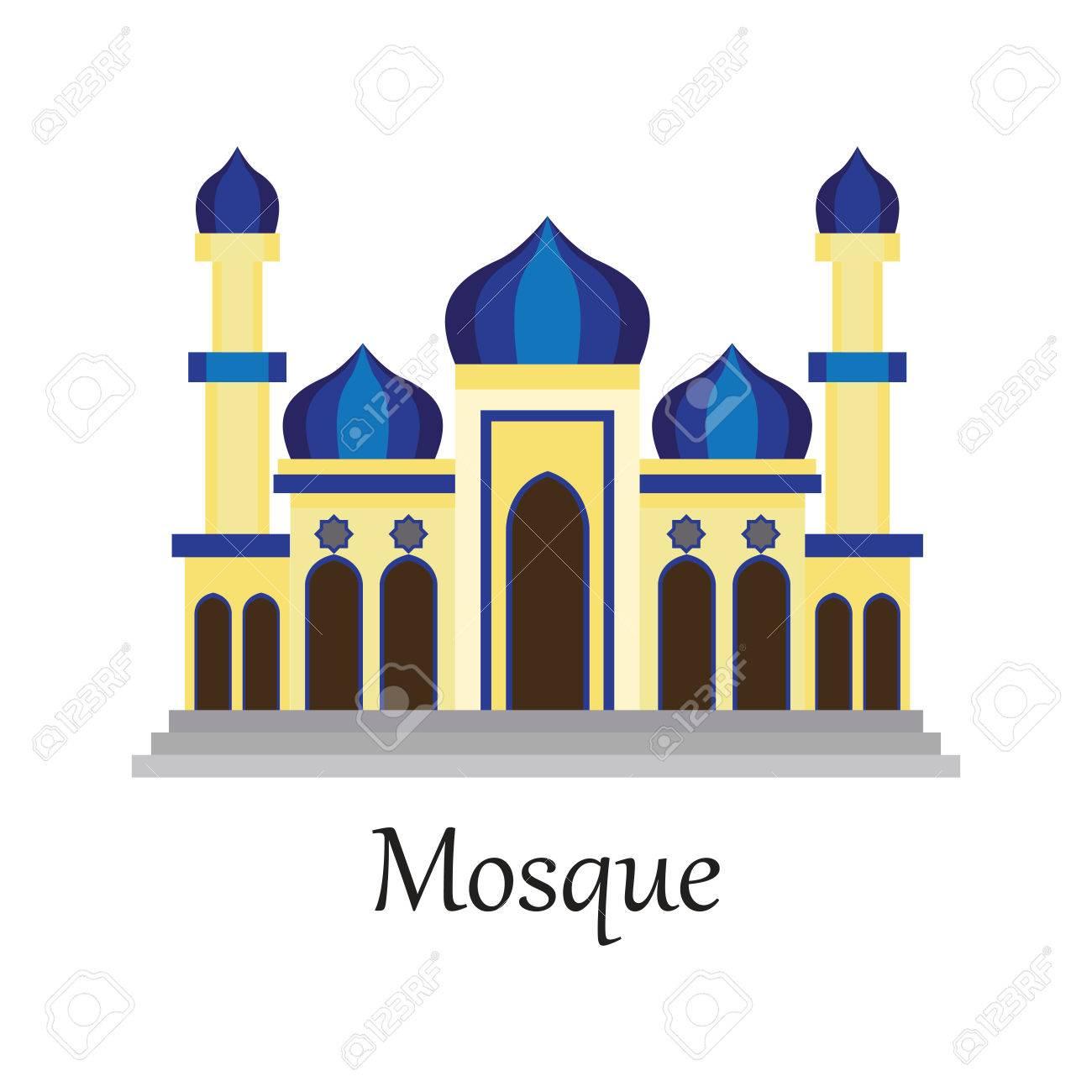 1300x1300 Free Icon Masjid 388572 Download Icon Masjid