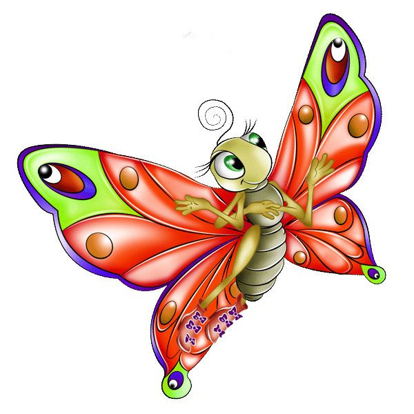 600x600 Awesome Moth Clipart 98 Best Butterflies Clip Art Images