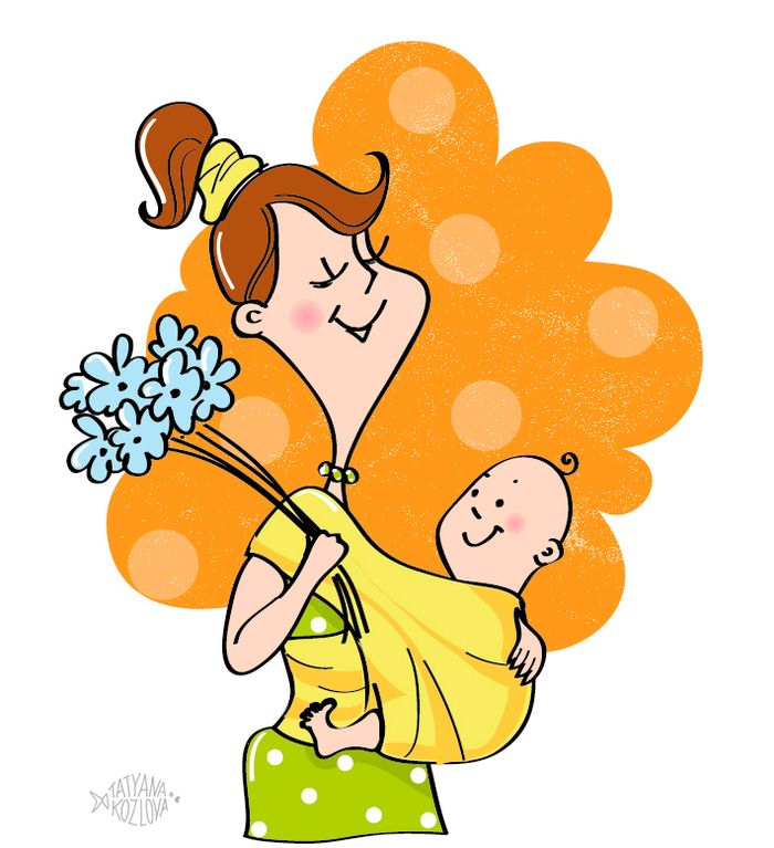 mother and child clipart at getdrawings com free for personal use