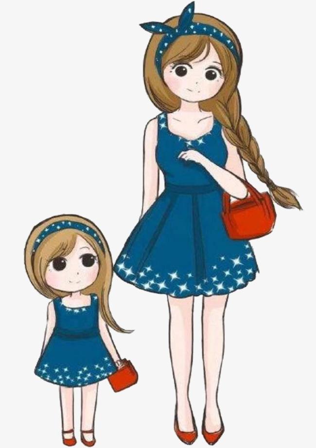 650x919 Mother Daughter Dress, Bubble Skirt, Women's Dress, Baby Dress