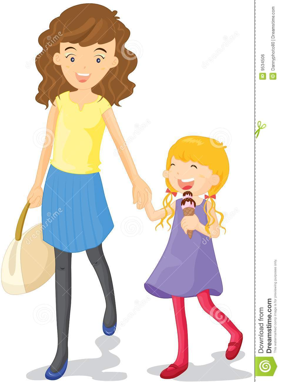 956x1300 Pictures Mother And Daughter Free Clip Art,