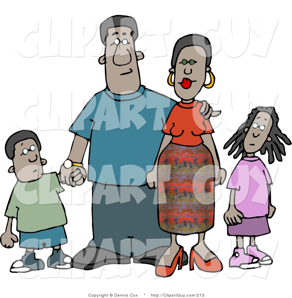 1024x1044 African American Mother And Daughter Clipart