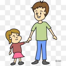 260x260 Mother Child Son Clip Art