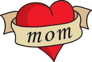 300x204 Mother S Day Clip Art Clipart Panda