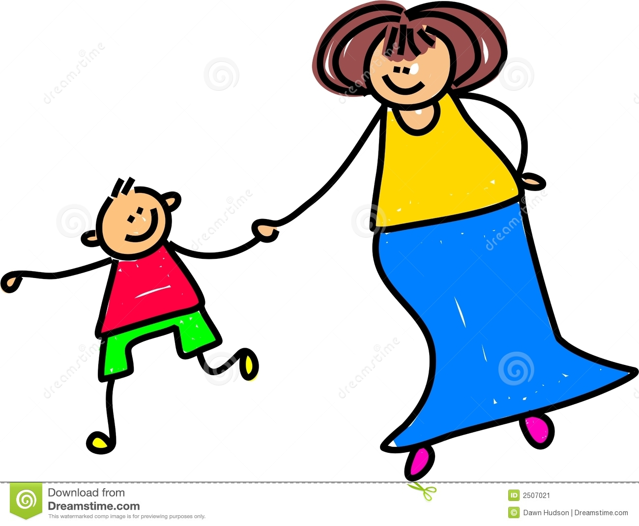 1300x1071 Mother And Boy Clipart