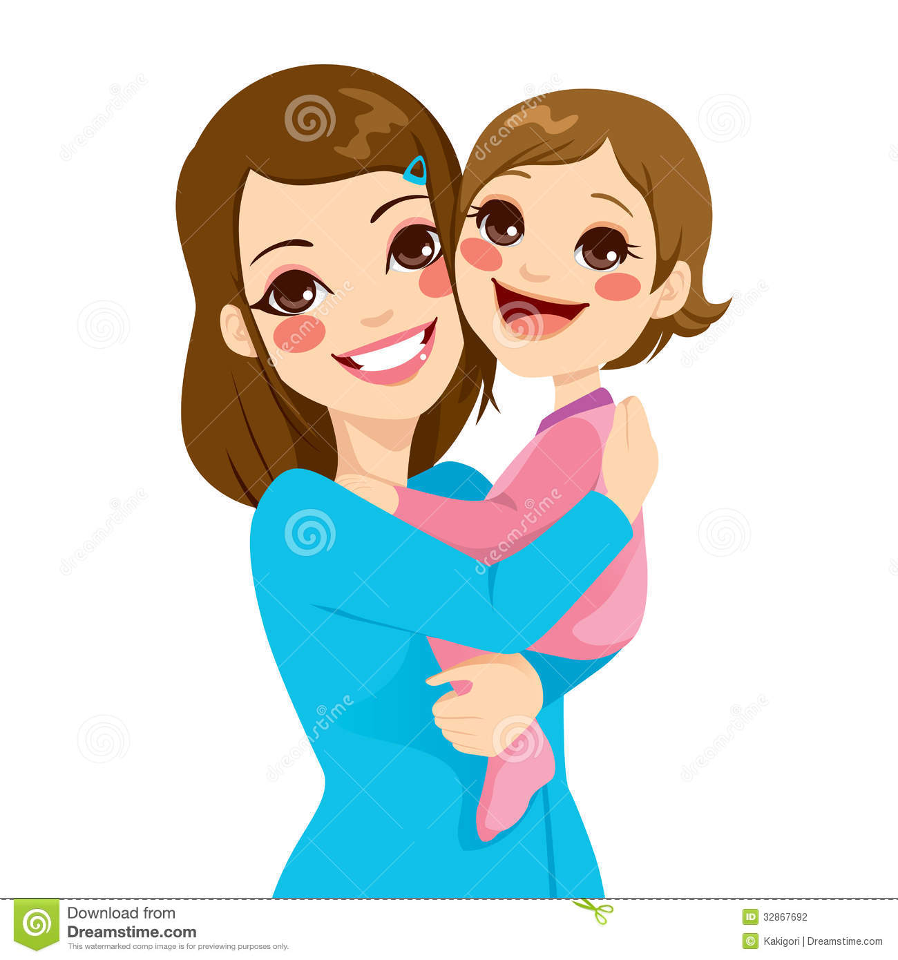 1300x1390 Hug Clipart Mother Daughter