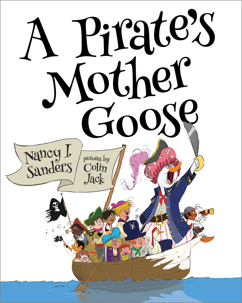801x1000 Mother Goose And Nursery Rhymes Albert Whitman Blog