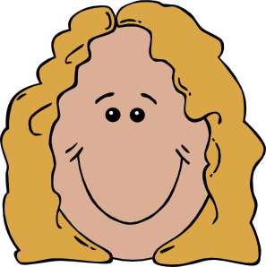297x298 Collection Of Mother Clipart Face High Quality, Free