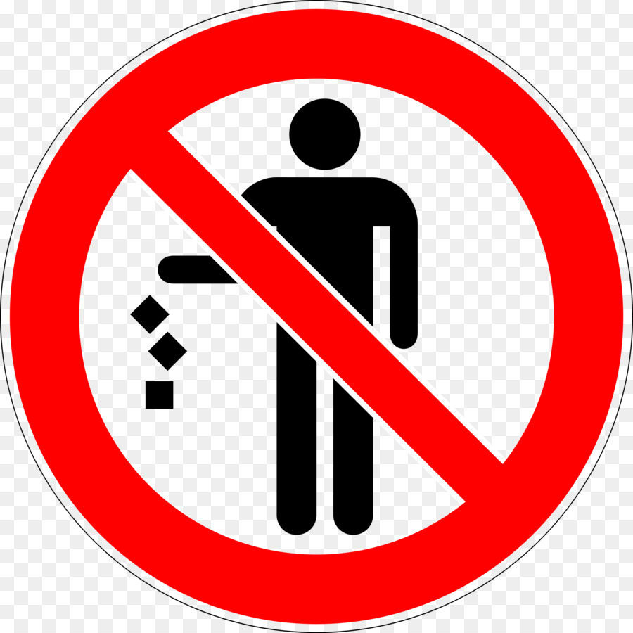 900x900 Litter Waste Pollution Clip Art
