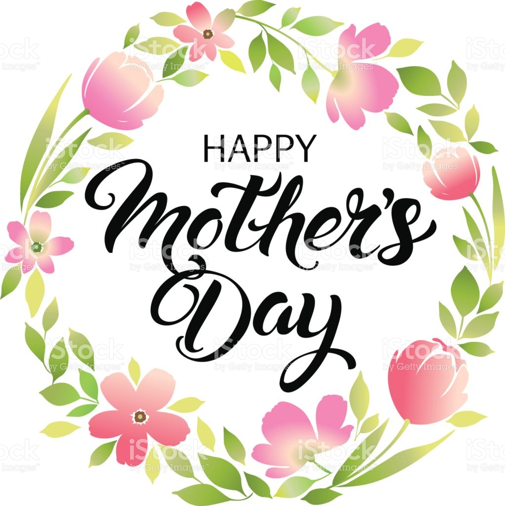 Mothers Day Clipart Free At GetDrawings