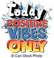 180x195 Positive Vibes Vector Clipart Royalty Free. 282 Positive Vibes
