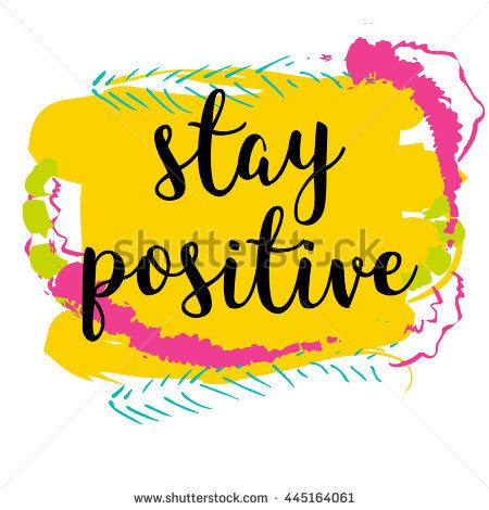 450x470 Stay Positive Clipart Amp Stay Positive Clip Art Images